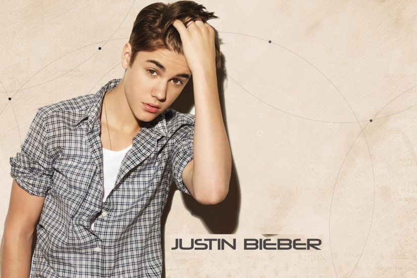1920x1200 Justin Bieber HD Wallpapers 2013