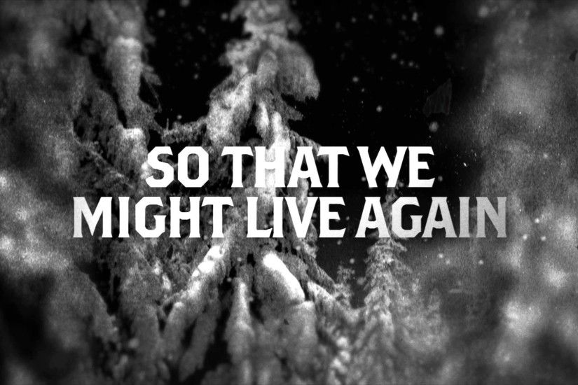Memphis May Fire – He Came With Love @MemphisMayFire .
