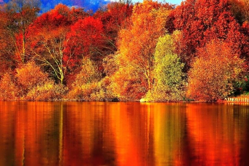 Beautiful Autumn Wallpapers Most beautiful places in the world 1600×868 Autumn  Wallpapers Download (