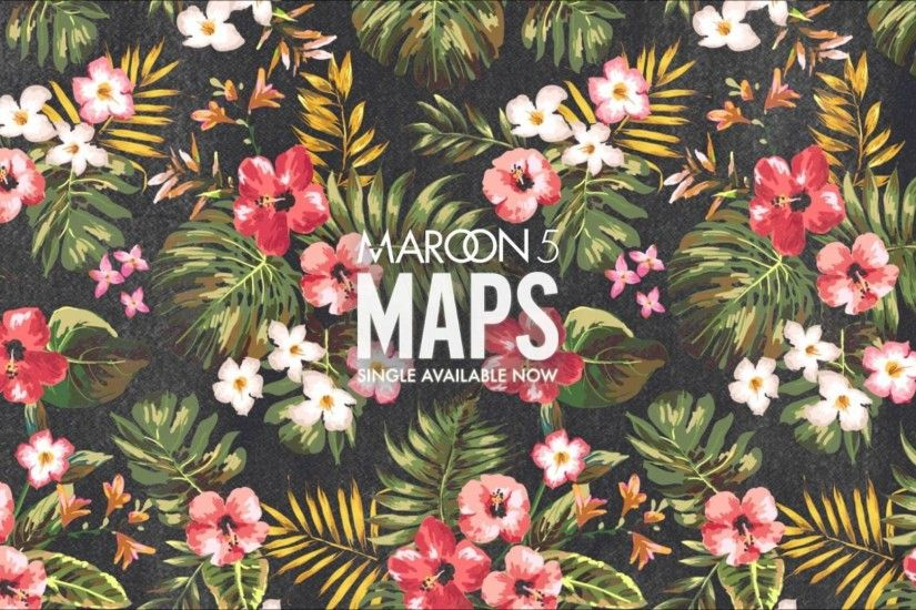 Maroon 5 wallpapers Group (72+)