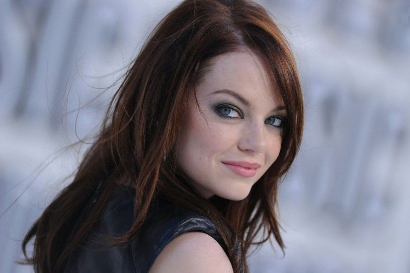 Emma Stone images The amazing Spiderman wallpaper and background