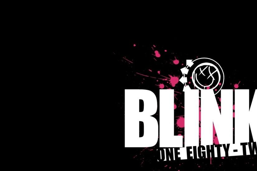 Music - Blink 182 Wallpaper