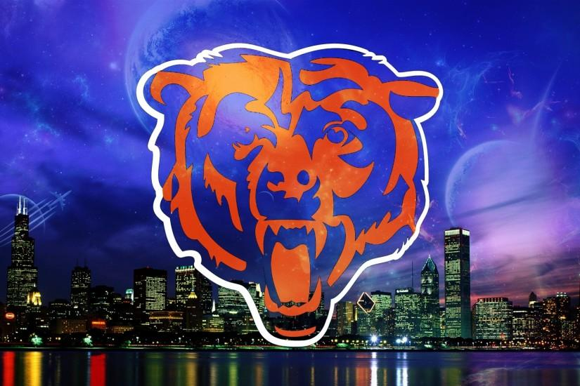 ... saga Pictures HD Chicago Bears Wallpaper.