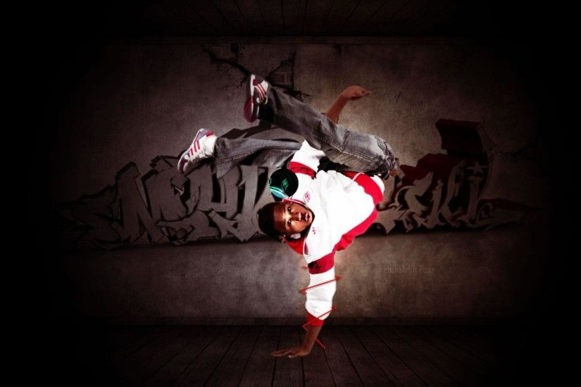 HQFX Creative Hip Hop Pictures