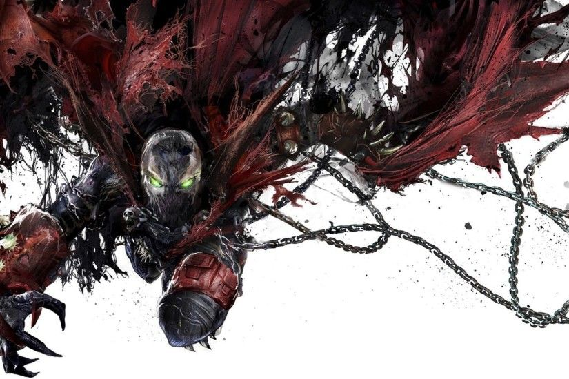 HD Wallpaper | Background ID:593851. 1920x1080 Comics Spawn