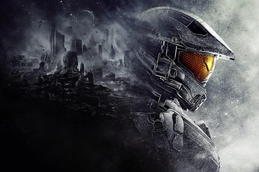 Halo 5, Master Chief, Halo, 343 Industries, Video Games