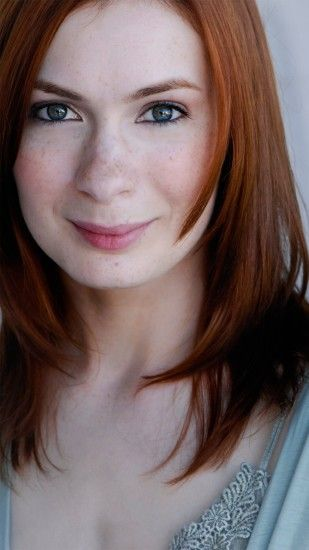 ... Felicia Day Celebrity mobile wallpaper