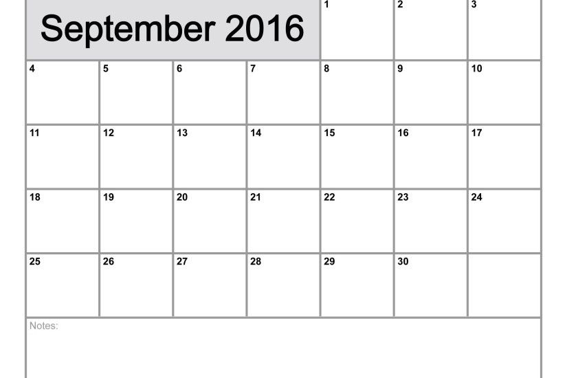 Get here complete information about September 2016 Calendar, September  Calendar September 2016 calendar printable, September 2016 Printable  Calendar,