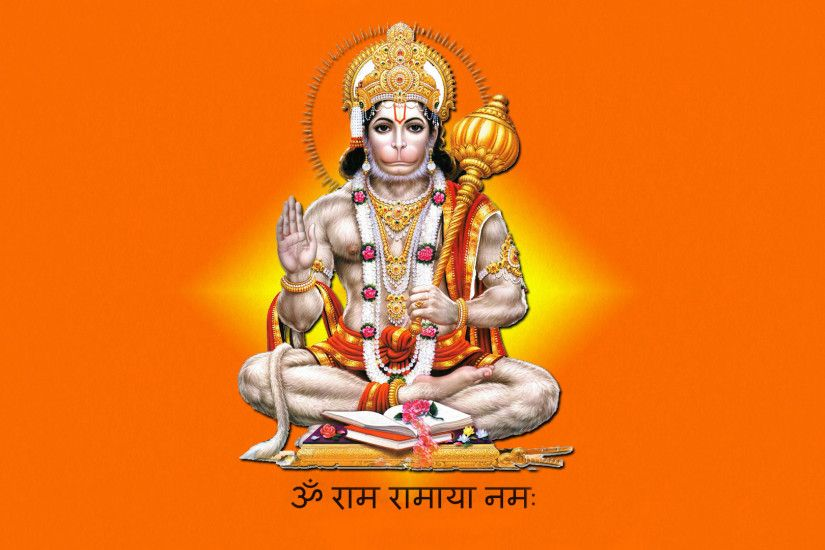 Lord Hanuman God HD Wallpapers