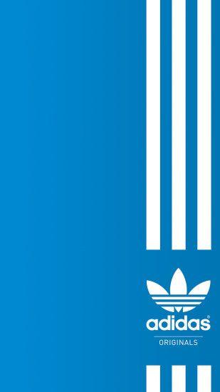 Logo Adidas Wallpaper