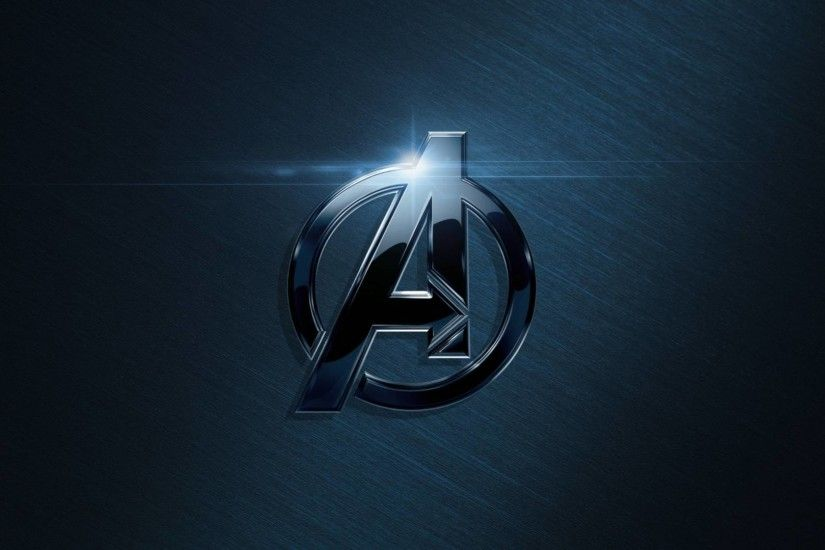 Avengers Logo Wallpaper 39731