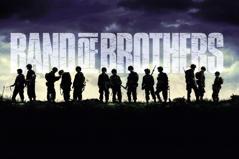 Band Of Brothers wallpapers full hd