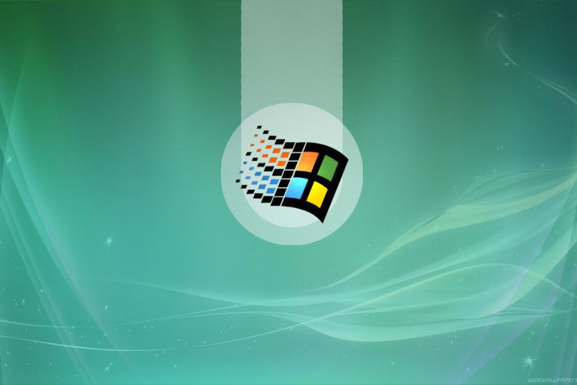 Windows 98 Wallpaper by UltraStallion Windows 98 Wallpaper by UltraStallion
