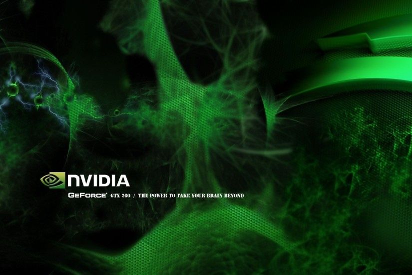 Nvidia Dual Monitor Wallpaper by verdessoto on DeviantArt