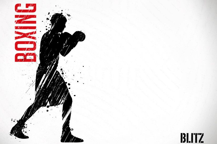 Blitz Boxing Wallpaper (1920 x 1440)