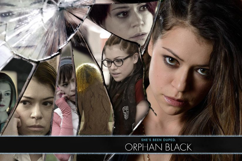 ... Orphan Black Wallpaper by Infected-Beats