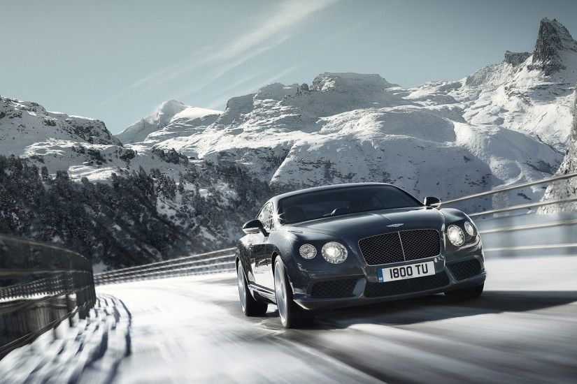 HD Wallpaper | Background ID:207359. 1920x1200 Vehicles Bentley