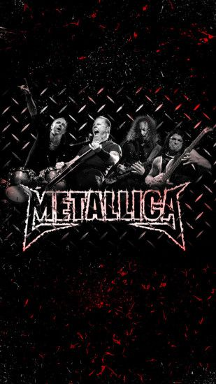 2560x1440 Metallica Mayhem logo - extracted from ManUNkind video .
