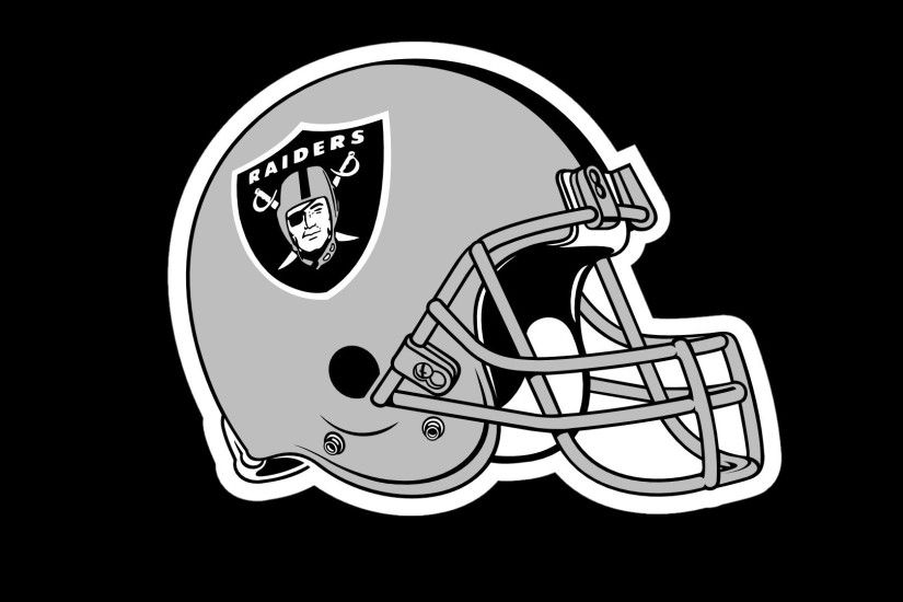Oakland Raiders Logo Wallpaper » WallDevil - Best free HD desktop .