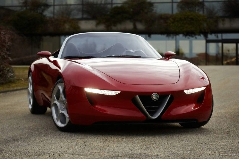 Alfa Romeo Super Car. 13378 ferrari sports car wallpapers hd jago  dunya_1920x1080