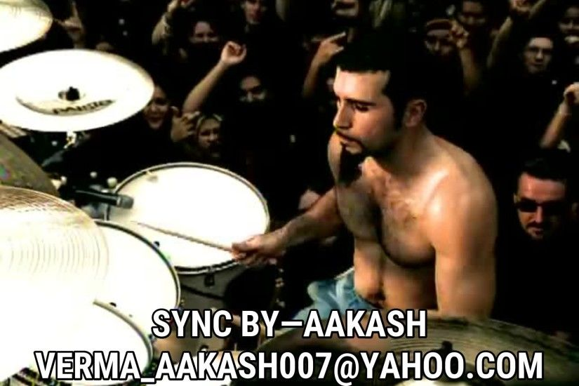... System of a Down Sync By--Aakash verma_aakash007@yahoo.com