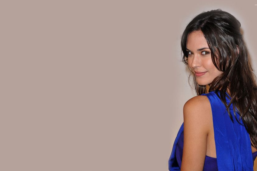 Odette Annable [6] wallpaper