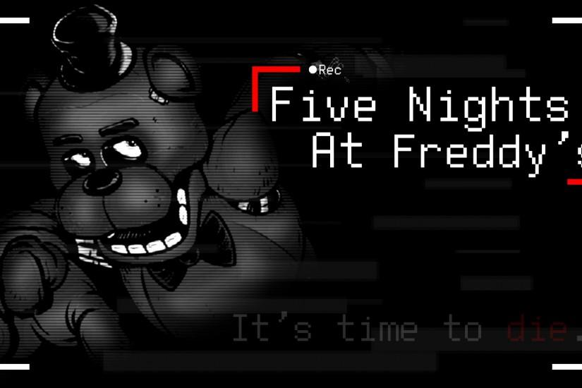 five nights at freddys wallpaper 1920x1080 iphone