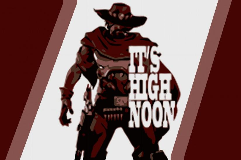 beautiful mccree wallpaper 1920x1080 laptop