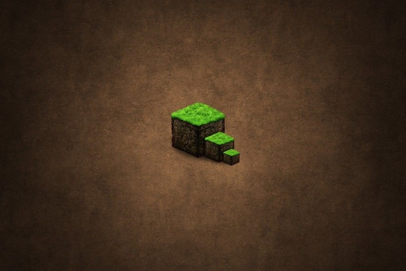 Awesome Minecraft wallpapers