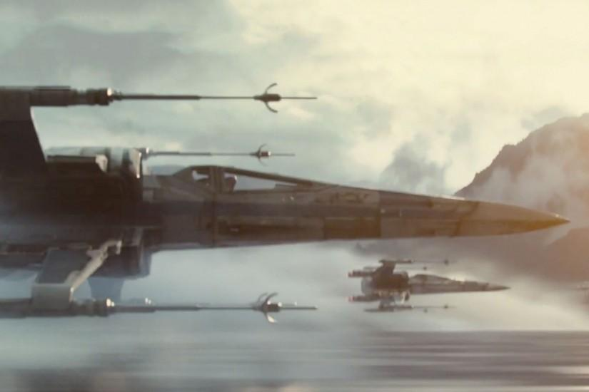 Star Wars: The Force Awakens HD images released by Disney - SlashGear
