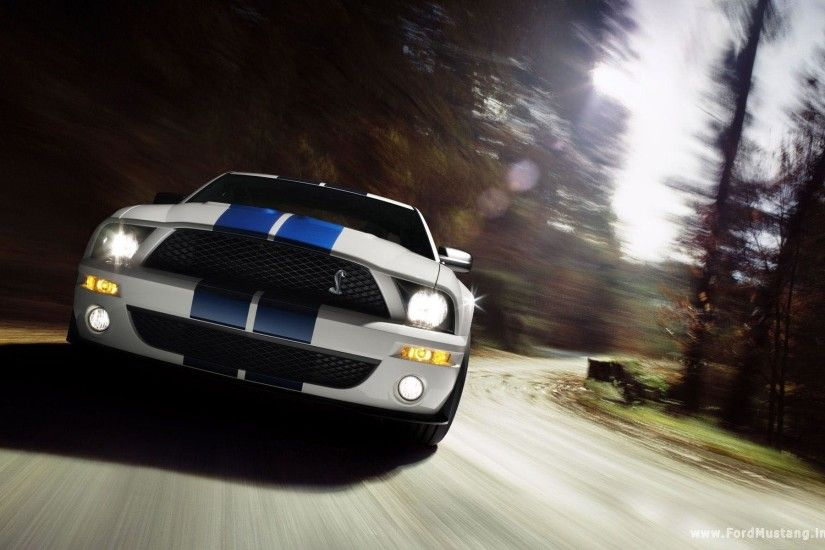 Mustang Wallpapers - Full HD wallpaper search - page 5
