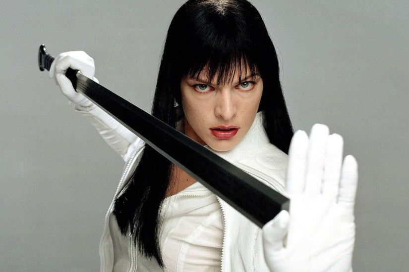 Ultraviolet Wallpaper and Background | 1632x1224 | ID:450261 Milla Jovovich