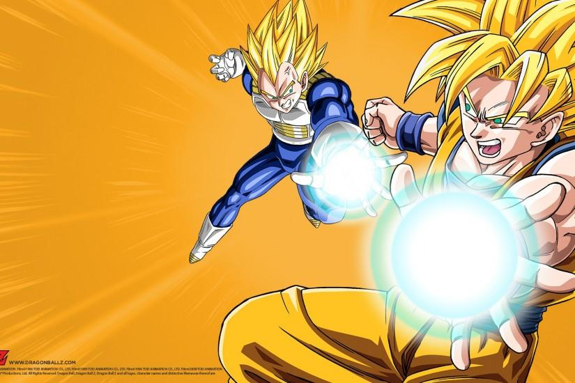 Goku Dragon Ball Z Picture HD.