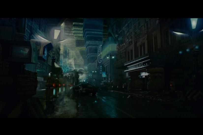 widescreen blade runner wallpaper 1920x1080 720p