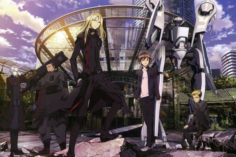 Guilty Crown HD wallpapers #15 - 2560x1600.