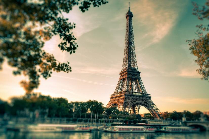 Eiffel Tower Wallpaper Download Free Beautiful Full Hd