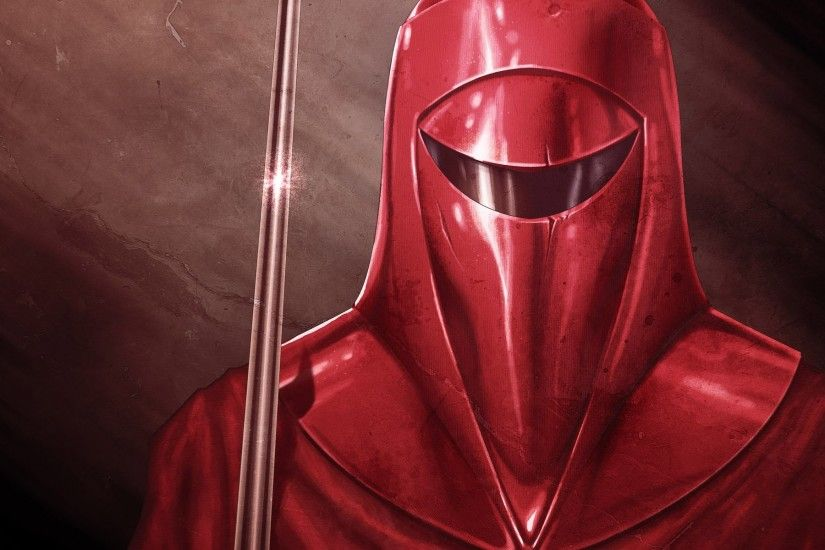 Imperial Guard Star Wars ...