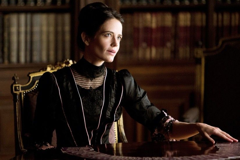 Eva Green as Vanessa in Penny Dreadful (Episode 101). - Photo: Jonathan