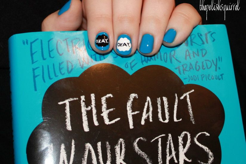 The Faults In Our Stars the fault in our stars quote
