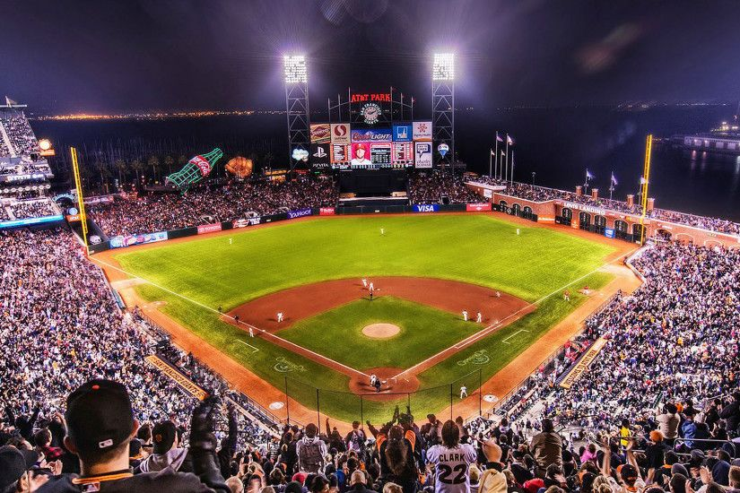 Wallpaper Weekends: Take Me Out to The Ballgame ...