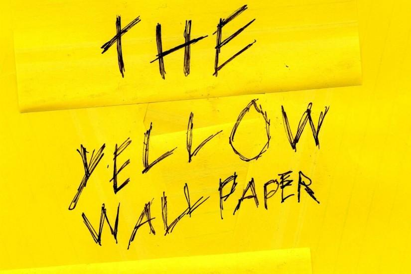 yellow wallpaper 1974x1207 for phones