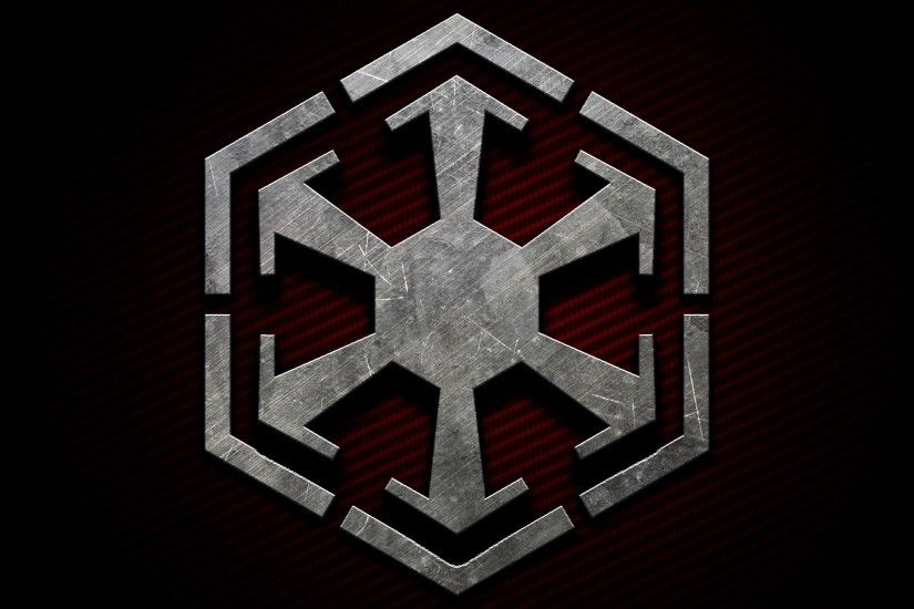 4k Star Wars Old Republic Empire symbol ...