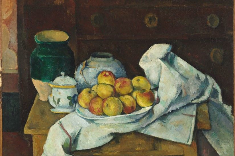Still Life With Commode