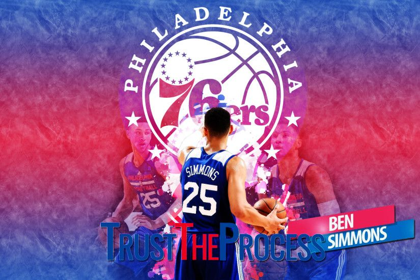 ... Ben-Simmons-2 by iNfacTion