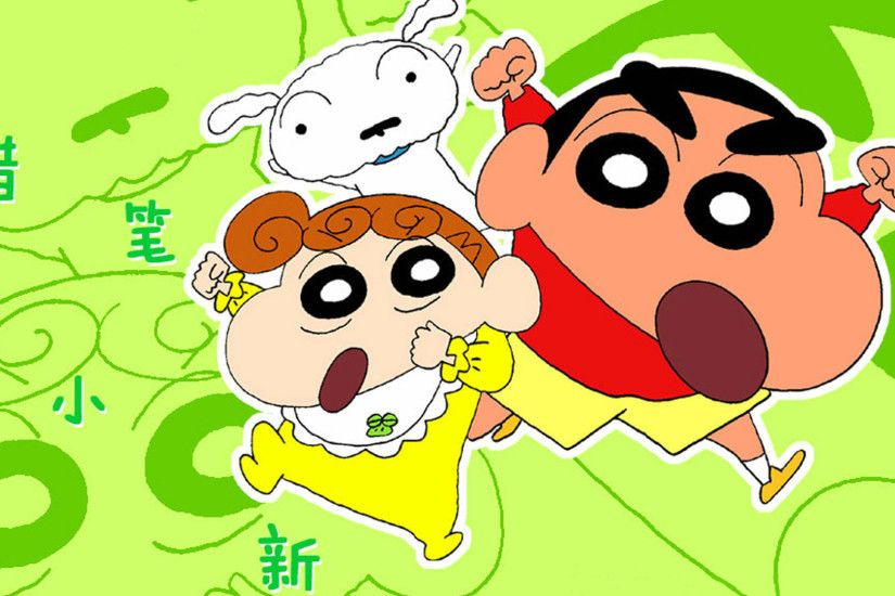 Funny Crayon Shin Chan Wallpaper HD Android | Cartoons Images