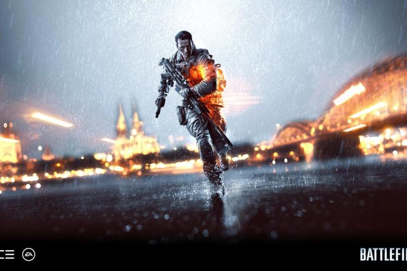 Battlefield 4 High Resolution Wallpapers