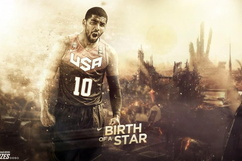 widescreen kyrie irving wallpaper 2560x1440 for pc