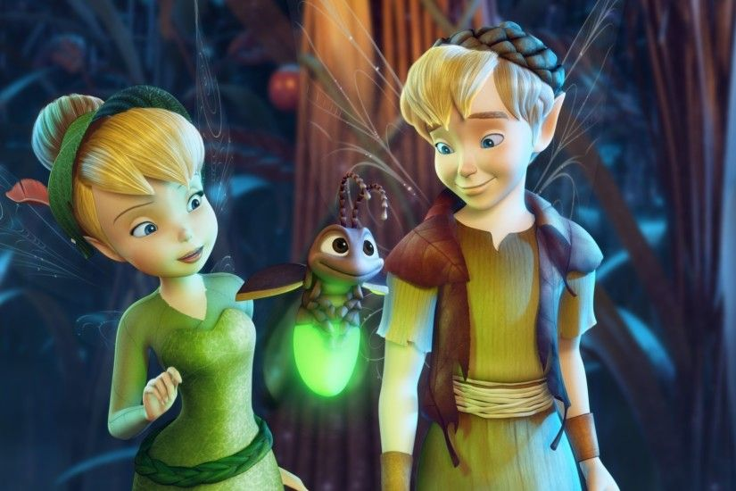 wallpaper.wiki-Tinkerbell-and-the-lost-treasure-wallpaper-