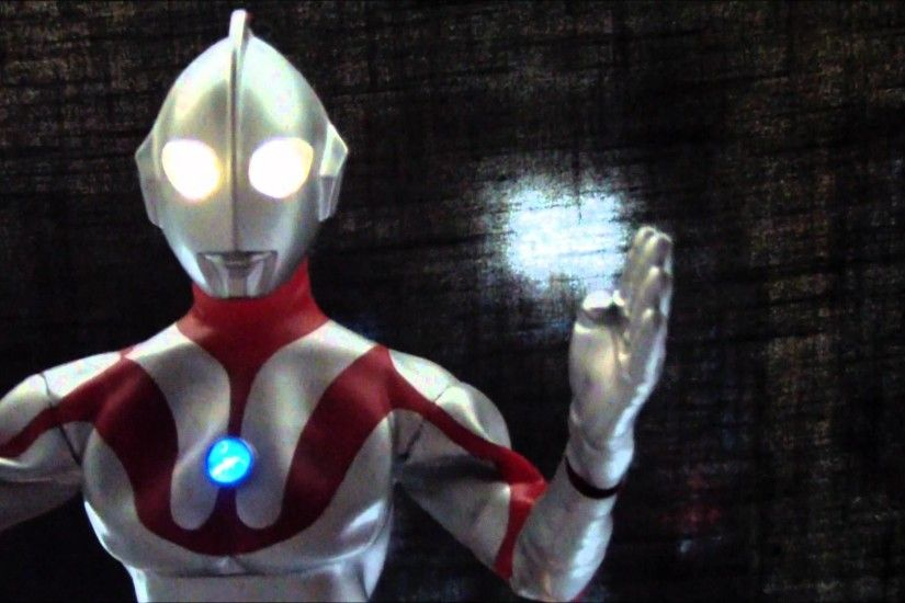Original Ultraman Tv Show - #pr-energy ...