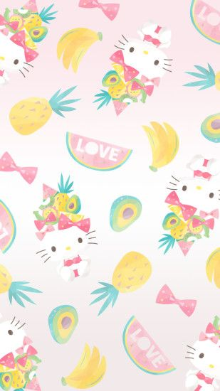 hellokitty hello kitty lockscreen sanrio sanrio wallpaper aesthetic  lockscreen cartoon kawaii kawaii lockscreen wallpaper cute wallpapers